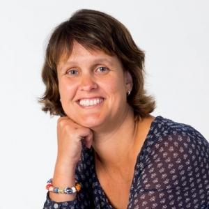 Stephanie van Dongen